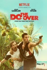 Red-band trailer The Do-Over met Adam Sandler