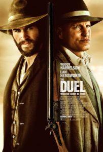 Trailer The Duel met Woody Harrelson en Liam Hemsworth