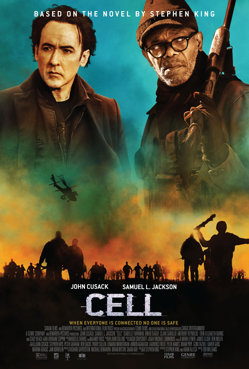 cell trailer filmhoek