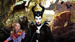 Disney kondigt Maleficent 2, Jungle Book 2 en meer aan!