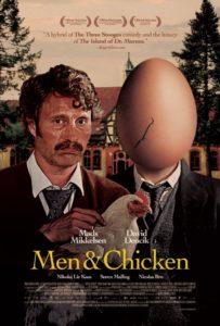 Recensie Men & Chicken (Immy Verdonschot)