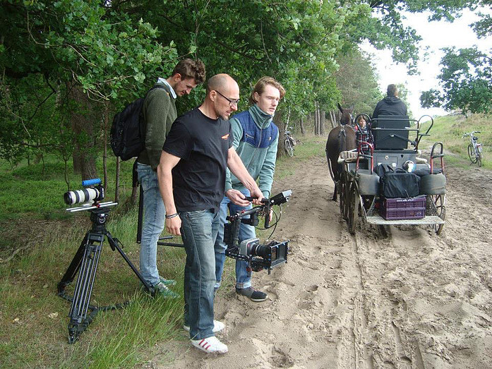 Crowdfunding voor Nederlandse Western Gunhand 4