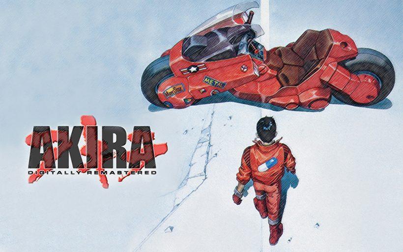 20 Volwassene Animatiefilms – deel 4 - Akira