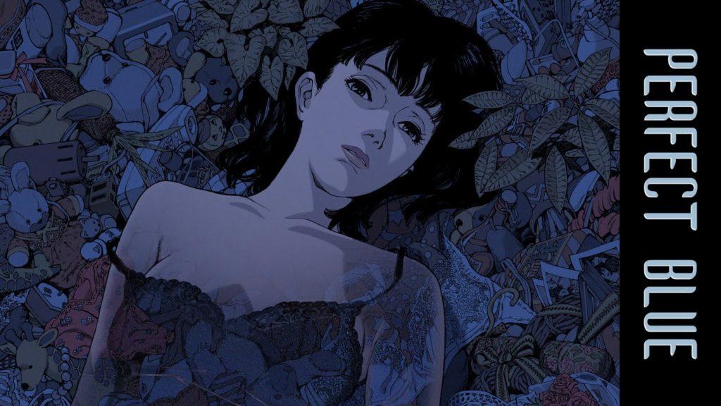 20 Volwassene Animatiefilms – deel 2 - Perfect Blue
