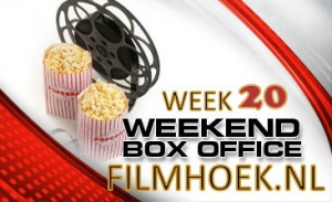 Box office NL | Week 20