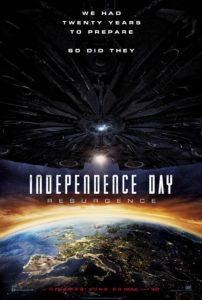 Prijsvraag Independence Day Resurgence 1