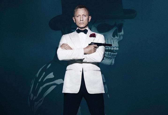 Daniel Craig zegt 'nee' tegen nieuwe James Bond-film