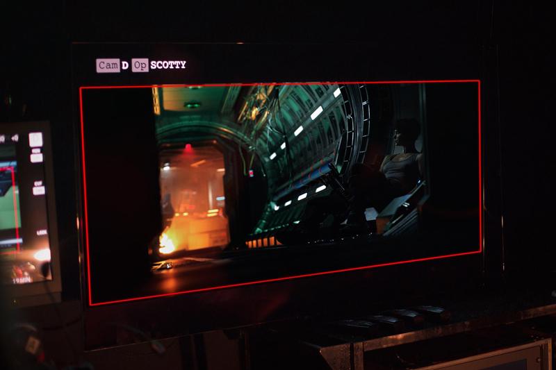 Eerste blik op Katherine Waterston in Alien: Covenant