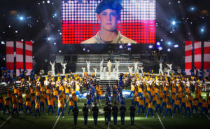 Eerste trailer Ang Lee's Billy Lynn's Long Halftime Walk