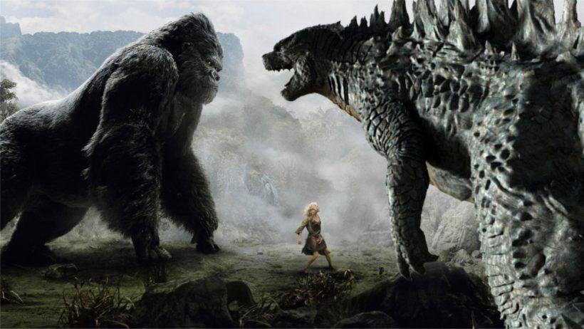 Godzilla 2 wordt flink uitgesteld