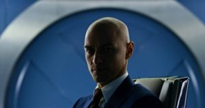James McAvoy transformeert in Professor X in X-Men: Apocalypse featurette