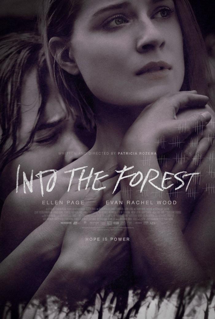 Nieuwe trailer voor apocalyptische thriller Into the Forest
