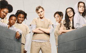 Orange Is the New Black seizoen 4
