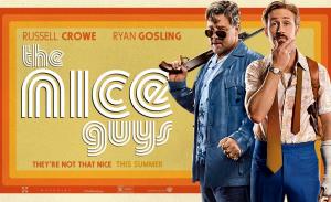 Recensie The Nice Guys