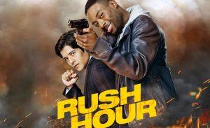 Rush Hour serie