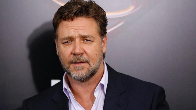 Russell Crowe in gesprek voor Universal's The Mummy reboot