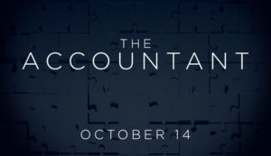 The Accountant trailer met Ben Affleck en Anna Kendrick