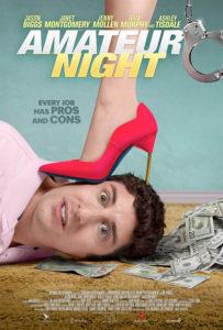Trailer Amateur Night met Jason Biggs