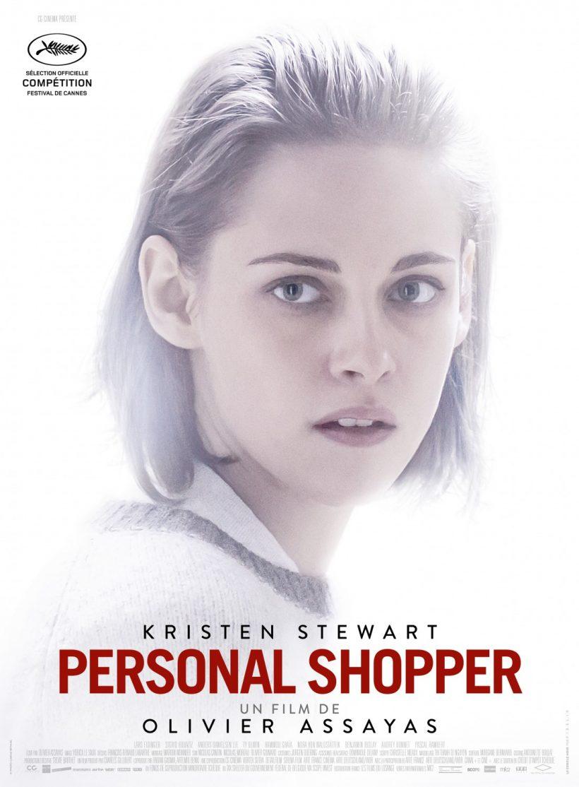 Trailer Personal Shopper met Kirsten Stewart