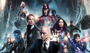 Simon Kinberg: Volgende X-Men film in de jaren '90