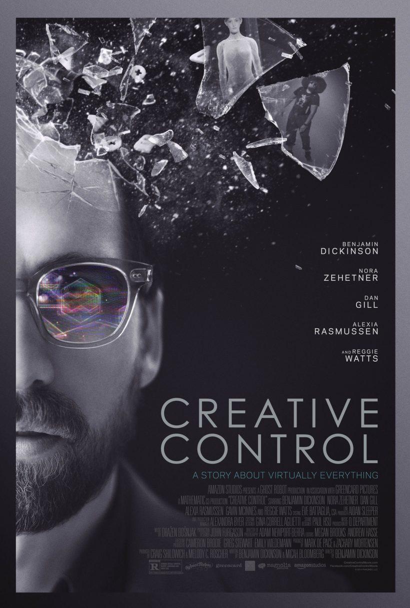 recensie creative control immy verdonschot