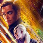 Nieuwe poster Star Trek Beyond