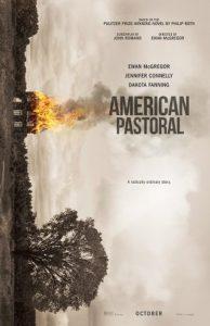 Eerste trailer van Ewan McGregor's American Pastoral