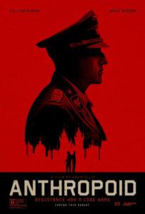 Trailer Anthropoid met Cillian Murphy en Jamie Dornan