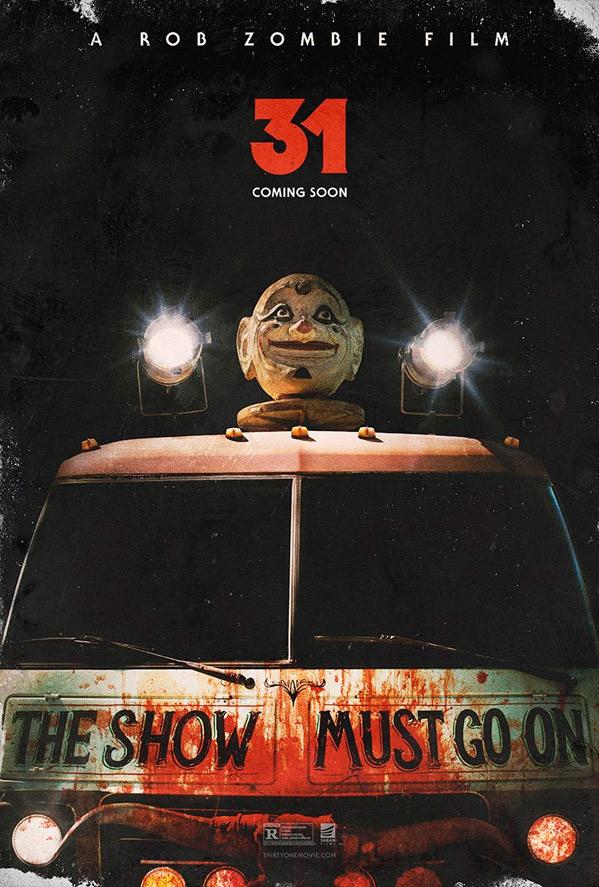 Eerste trailer 31 van Rob Zombie