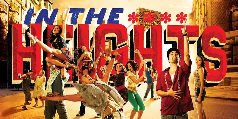 Jon M. Chu regisseur musicalverfilming In the Heights
