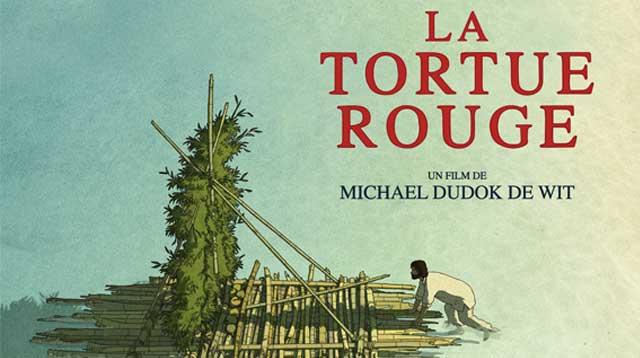 Recensie The Red Turtle (Sandro Algra)