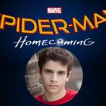 Michael Barbieri in Spider-Man: Homecoming
