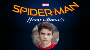 Michael Barbieri in Spider-Man: Homecoming