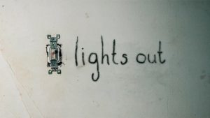 Nieuwe trailer horrorfilm Lights Out