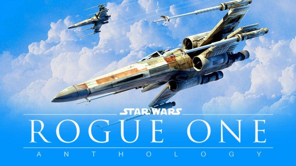 Waarom Rogue One reshoots krijgt