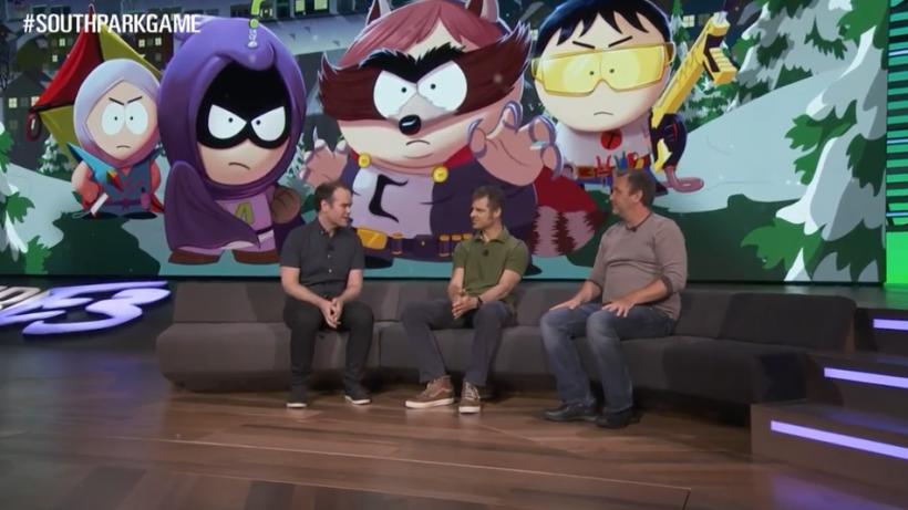 South Park parodieert het Marvel- en DC Universum