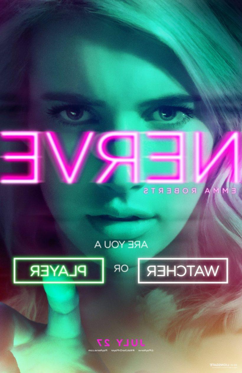 Trailer Nerve met Emma Roberts en Dave Franco