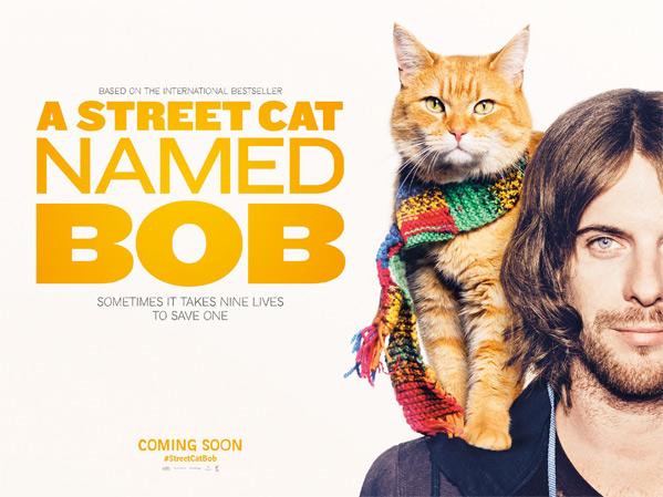Trailer A Street Cat Named Bob