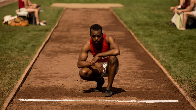 race filmhoek recensie erik jansen 2016