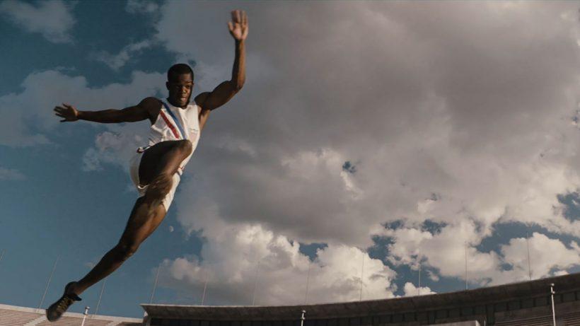 race recensie filmhoek erik jansen
