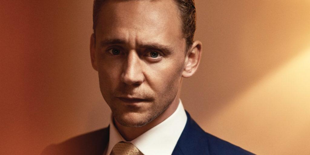 Tom Hiddleston onzeker