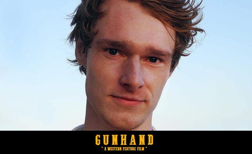 Nieuwe reeks Gunhand vlogs