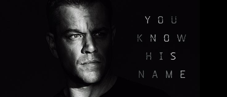 Recensie Jason Bourne (Erik Jansen)