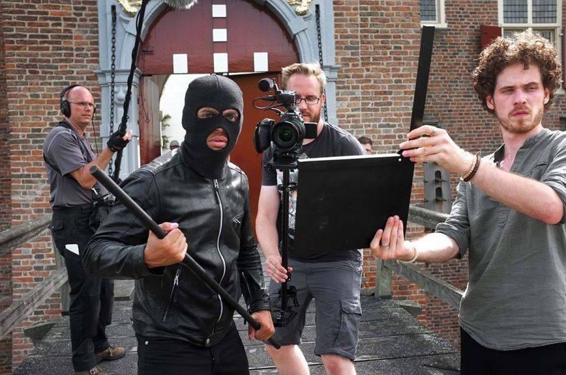 Schrijf je in voor het One Week Film Project! - Filmweek 29 door Martijn