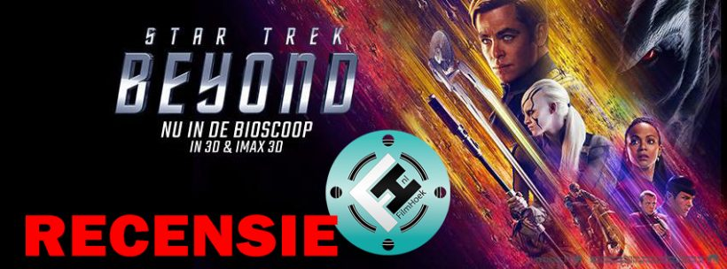 Recensie | Star Trek Beyond (Erik Jansen)