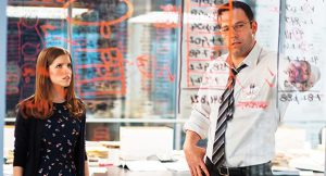 Nieuwe trailer The Accountant