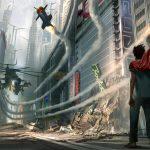 Live-action Akira concept art vrijgegeven