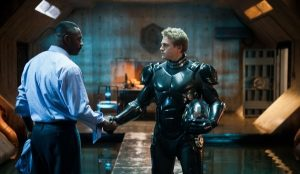 Charlie Hunnam niet terug in Pacific Rim 2