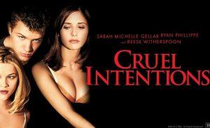 Cruel Intentions serie