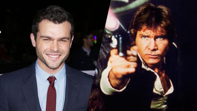 Disney werkt aan Han Solo trilogie
